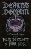 Death´s Domain (Discworld) - Terry Pratchett