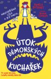 Útok démonských kuchařek - Butchart Pamela