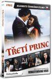 Třetí princ DVD (remasterovaná verze) - neuveden