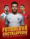 Fotbalová encyklopedie - Clive Gifford