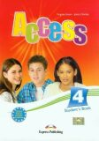 Access 4 - student´s book - Jenny Dooley, Virginia Evans