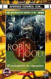 Aprende espanol con… Nivel 1 (A1): Robin Hood - Libro + CD - Cámara Noemi