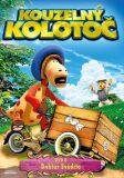 Kouzelný kolotoč 08 - DVD slim box - NORTH VIDEO