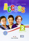 Access 2 - student´s book - Jenny Dooley, Virginia Evans