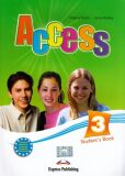 Access 3 - student´s book - Jenny Dooley, Virginia Evans