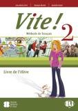 VITE! 2 - učebnice - M. Blondel,  D. Hatuel, ...
