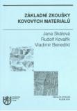 Základní zkoušky kovových materiálů - Západočeská univerzita