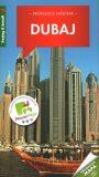 Dubaj průvodce - Freytag & Berndt