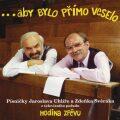 Aby bylo přímo veselo - CD - Zdeněk Svěrák, ...