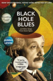 Black Hole Blues and Other Songs from Outer Space - Janna Levinová