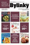 Bylinky revue - Edice Zdravé recepty - Bylinky revue