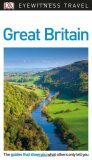 Great Britain - DK Eyewitness Travel Guide - kolektiv autorů