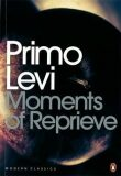 Moments of Reprieve - Levi Primo