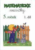 Matematické rozcvičky 5. ročník - 1.díl (příklady k procvičování) - Pansofia