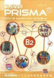 Nuevo Prisma B2 Student Book - Curso de Espanol Para Extranjeros - Edinumen