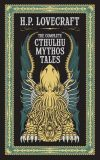 The Complete Cthulhu Muthos Ta - Howard P. Lovecraft