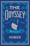 The Odyssey - Homér,