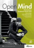 Open Mind British edition Elementary Level Student's Book Pack - Taylore-Knowles Steve