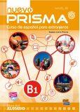 Nuevo Prisma B1: Student Book: Curso de Espanol para Extranjeros - Edinumen