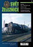 Svět velké i malé železnice 65 - (1/2018) - kolektiv autorů