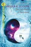 The Left Hand of Darkness - Ursula K. Le Guinová