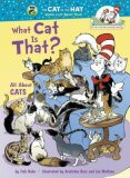 What Cat is That? All About Cats - Tish Rabe