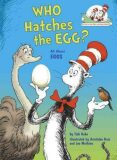 Who Hatches the Egg? All About Eggs - Tish Rabe