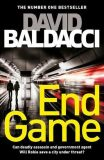 End Game (Will Robie series) - David Baldacci