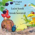 Luční koník a brouk hovnivál - Violett Zugoov,  Jutka Zugoov, ...