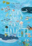 Velká kniha mořské havěti - Yuval Zommer