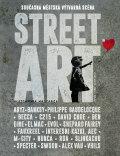 Street Art - Současná městská výtvarná scéna - Alessandra Mattanzaová