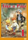 Jája a Pája 1. - DVD - Břetislav Pojar