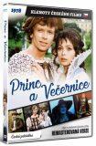 Princ a Večernice DVD (remasterovaná verze) - neuveden