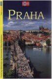 Praha - průvodce/norsky - Viktor Kubík