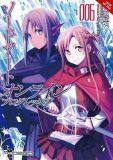 Sword Art Online: Progressive: 006 - Himura Kiseki, Reki Kawahara