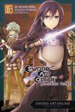 Sword Art Online: Phantom Bullet: 003 - Himura Kiseki, Reki Kawahara