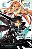 Sword Art Online: Fairy Dance: 003 - Himura Kiseki, Reki Kawahara