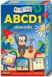 Pexetrio - ABCD 1 abeceda - BETEXA