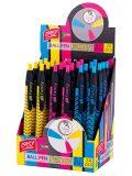 Kuličkové pero EASY Fancy - 0,7 mm -