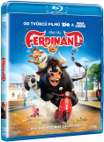 Ferdinand Blu-ray - Bontonfilm