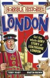 Horrible Histories: London - Terry Deary