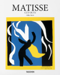 Matisse: Cut-outs - Gilles Néret