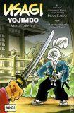 Usagi Yojimbo - Rudý škorpion - Stan Sakai