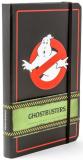 Zápisník Ghostbusters - Insight Editions