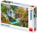 Plitvická jezera 1000 puzzle - neuveden