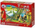 Na statku 20 kostek - Dino Toys