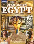 Velká kniha: Starověký Egypt - kolektiv autorů