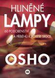 Hliněné lampy - Osho Rajneesh