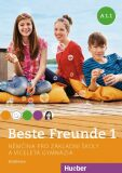 Beste Freunde 1 A1.1 - učebnice - Georgiakaki Manuela