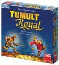 Tumult Royal - Dino Toys
